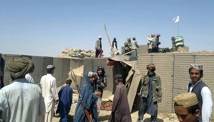 سقوط و سکوت؛ روزهای بد افغانستان
