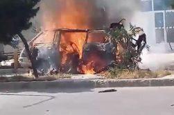 سراب طرح امنیتی غرب کابل