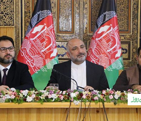 اقتصاد، تجارت و صلح؛ دستور کار سفر دوروزهی وزیر خارجه ترکمنستان به هرات