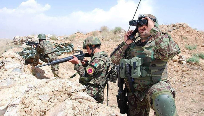 سقوط ولسوالیها؛ مدیریت ضعیف جنگ یا عقبنشینی تاکتیکی؟