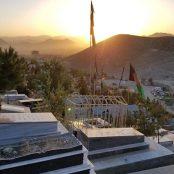 در حوالی قبرستان؛ قصههایی از فراز تپههای قوریغ