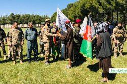 «130 جنگجوی پیوسته به روند صلح در هرات» چه کسانی هستند؟