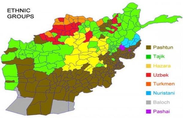 نظام فدرال با مناطق خودمختار: راهی برای موفقیت در افغانستان؟ (3)