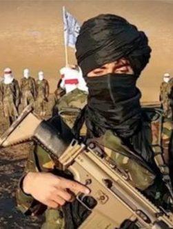 عوامل رشد مجدد قدرت طالبان در افغانستان