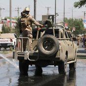 افغانستان در تنگنای جنگ و صلح