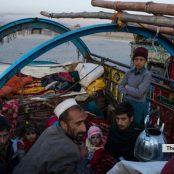 بحران انسانی در افغانستان؛ امریکا باید کمک کند