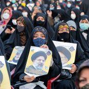 در ایران، انتخابات به نفع یک تندرو مهندسی میشود