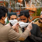 عوامل بیاحتیاطی شهروندان افغانستان در برابر ویروسکرونا