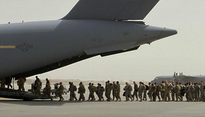 خروج نیروهای خارجی؛ فروپاشی ساختارهای دفاعی و فرضیههای غلط طالبان از تسلط نظامی بر کشور