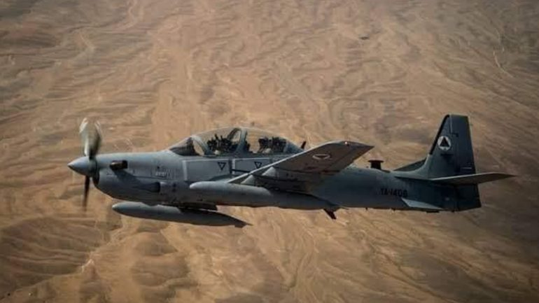 کشته شدن ولسوالان نامنهاد طالبان