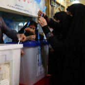 انتخابات ریاستجمهوری ایران