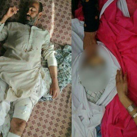 تلفات غیرنظامیان در حملات هوایی در قندوز