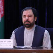 محبالله صمیم، وزیر سرحدات و قبایل