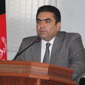 حسامالدین شمس، والی بادغیس