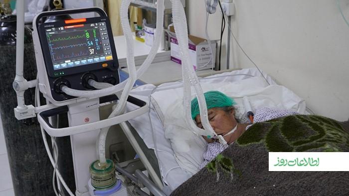 براساس آمار رسمی مجموع مبتلایان به ویروس کرونا در افغانستان به 93 هزار نفر رسیده و شمار جانباختگان به بیش از 3 هزار نفر افزایش یافته است
