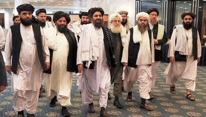 طالبان در گرو جهل مقدس