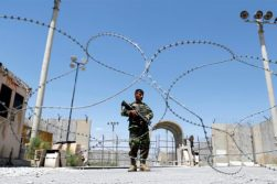 در افغانستان، درد و رنج بیشتر اجتنابناپذیر است