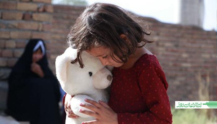 مهدیه، خواهر عادله که این شب و روزها در دکانی در حومهی شهر کابل زندگی میکنند و منتظر عادیشدن وضعیت و برگشتن به خانهشان در شهر غزنی است.