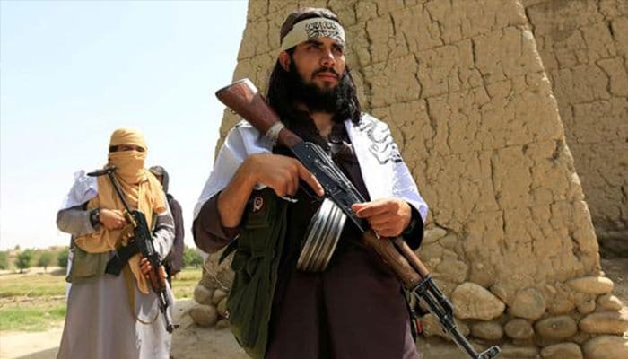 طالبان مسئول تشدید خونریزیهاست