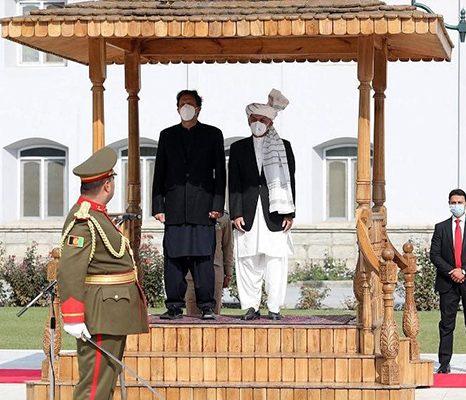 اختلاف کابل و اسلامآباد باید از طریق دیپلماسی حل شود