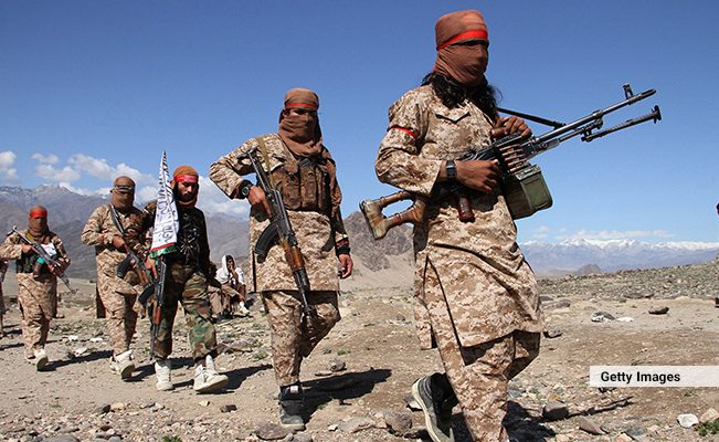 طالبان چه میکنند؟