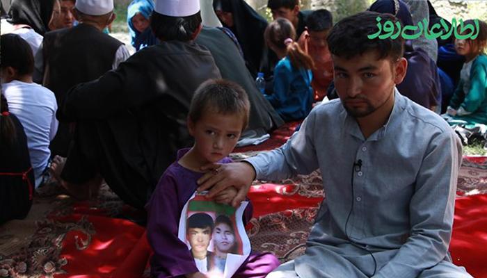 غلامرضا از آوارگان جنگ ولسوالی مالستان غزنی که دو برادرش را طالبان کشته، میگوید دولت باید با گرفتن کنترل ولسوالی مالستان از گروه طالبان، زمینهی برگشتشان را به این ولسوالی فراهم کند.