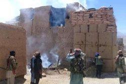در مناطق تصرفشده توسط طالبان چه میگذرد؟