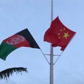 رویارویی منطقه با محوریت چین علیه امریکا در افغانستان
