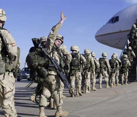 اگر در هلمند با طالبان نجنگید باید در خیابانهای واشنگتن با آنها بجنگید