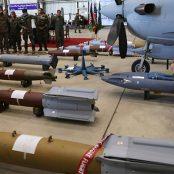 قوای هوایی افغانستان چقدر قابل اتکا است؟