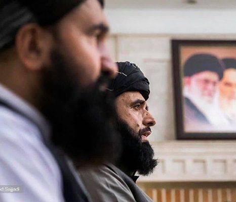 ایران و طالبان؛ تهدیدی که دستکم گرفته شده است