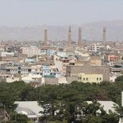 ناامنی در هرات؛ لرزش اقتصادی، آوارگی و فرار از افغانستان