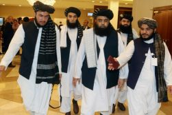چرا هند با طالبان کانال پشت پرده باز کرد؟