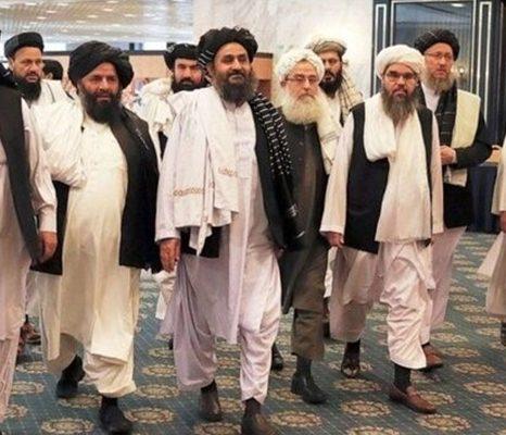 فرضیهی حاکمیت دینی طالبان؛ از واقعیت تا عمل