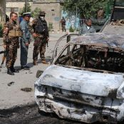 چگونه از فاجعه در افغانستان جلوگیری کنیم؟