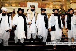 طالبان با کمبود جنگجو روبهرویند
