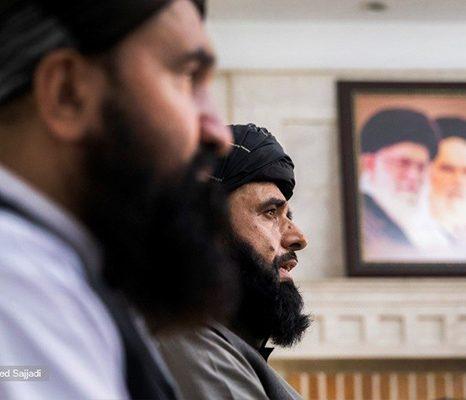 رابطه ایران و طالبان؛ سراسیمگی ایران برای تطهیر و مشروعیتبخشی به طالبان