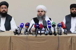 طالبان برای روسیه همان «شر لازم» است