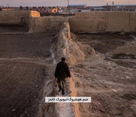 آسیای میانه برای حاکمیت طالبان آماده میشود