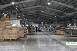 شهرک صنعتی هرات در معرض آسیب جنگ؛ «کارخانهها را مسدود کرده و از کشور خارج میشویم»
