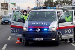 بازداشت دو شهروند افغان در اتریش
