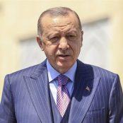 رجب طیب اردوغان، رییسجمهور ترکیه