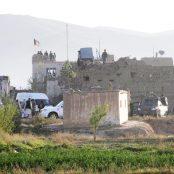 زندان مرکزی غزنی