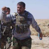 فرمانده ارتش در بادغیس