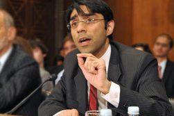 مشاور امنیت ملی پاکستان