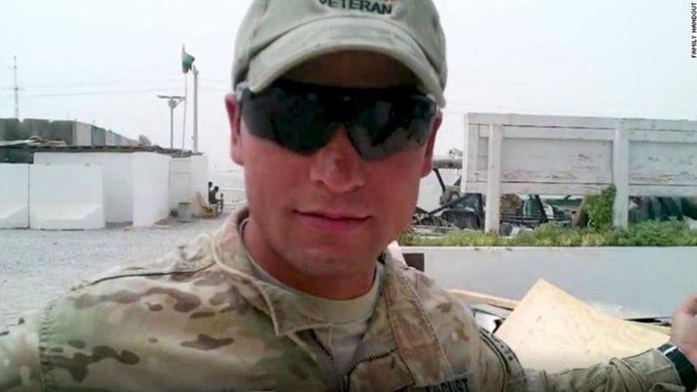 سهیل پردیس، مترجم نیروهای امریکایی که از سوی طالبان سر بریده شد