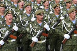 ارتش تاجیکستان