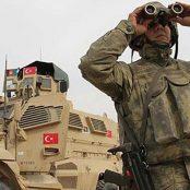 نیروهای ترکی در افغانستان