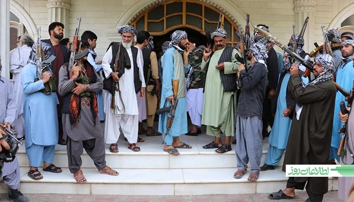 نیروهای مردمی برای دفاع از شهر هرات بسیج شدهاند.