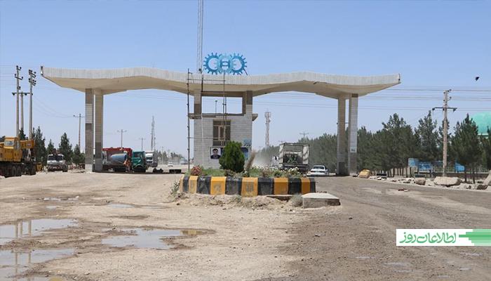 صنعتگران هرات از افزایش ناامنیها در شهرک صنعتی هرات ابراز نگرانی میکنند.